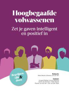 www.vansijl.com Cover Hoogbegaafde volwassenen